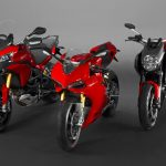 Audi Makes 750 Million Euro Offer for Ducati