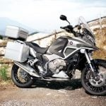 EICMA 2011 Preview: 2012 Honda Crosstourer Headed for Production