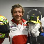 AGV Introduces PistaGP – the Helmet Designed Around the Rider's Head