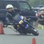 Lady Moto Gymkhana: 'You Ride Like A Girl' – Video