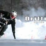 Stunter Jorian Ponomareef Takes Motorcycle Drifting to Frozen Extremes [Video]