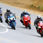 Teaser: 2012 Japanese Literbike Shootout – Video