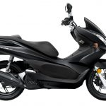 2013 Honda PCX150 Announced – Scooter Now Freeway-Legal