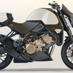 Moto Morini Rebello 1200 Giubileo Kick Starts Golden Eagle's Return from Bankruptcy – Video