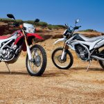 2012 Honda CRF250L Specs Released