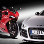 Audi Officially Announces Ducati Purchase