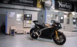 Norton to Race Isle of Man TT with RSV4-Powered Prototype