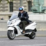 2012 Piaggio X10 350i Review – First Ride