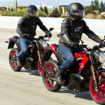 MIC Sets Standard for Measuring Freeway Range for Electric Motorcycles