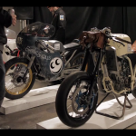 "The ""One Motorcycle Show"" — A Different Kind Of Motorcycle Show"