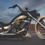 Low and Mean V Star 950 Sweepstakes