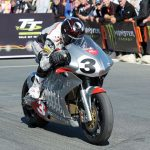 Record Number of Entrants (Sort of) for 2012 Isle of Man TT Zero