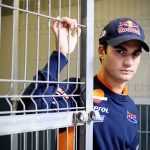 The Private Life of Dani Pedrosa – Video