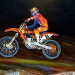 AMA Supercross: 2012 Las Vegas Results