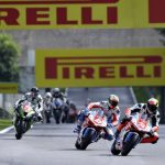 Ducati 1199 Panigale Nets First Superstock Cup Win