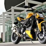 Ducati Issues Rear Brake Recall for Several 2012 Models