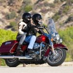 EagleRider Introduces Pillion Tour Program for Non-Riders