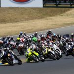 AMA Pro Racing Reorganizes Management Team