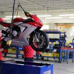 2012 MV Agusta F3 675 to be Featured on National Geographic Channel