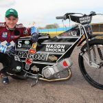 Speedway Racer Lee Richardson Dies Following Crash