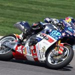 GP Tech Planning Suzuki-Powered CRT Wild Card for Indianapolis Grand Prix