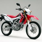 2013 Honda CRF250L Dual-Sport Officially Announced for US