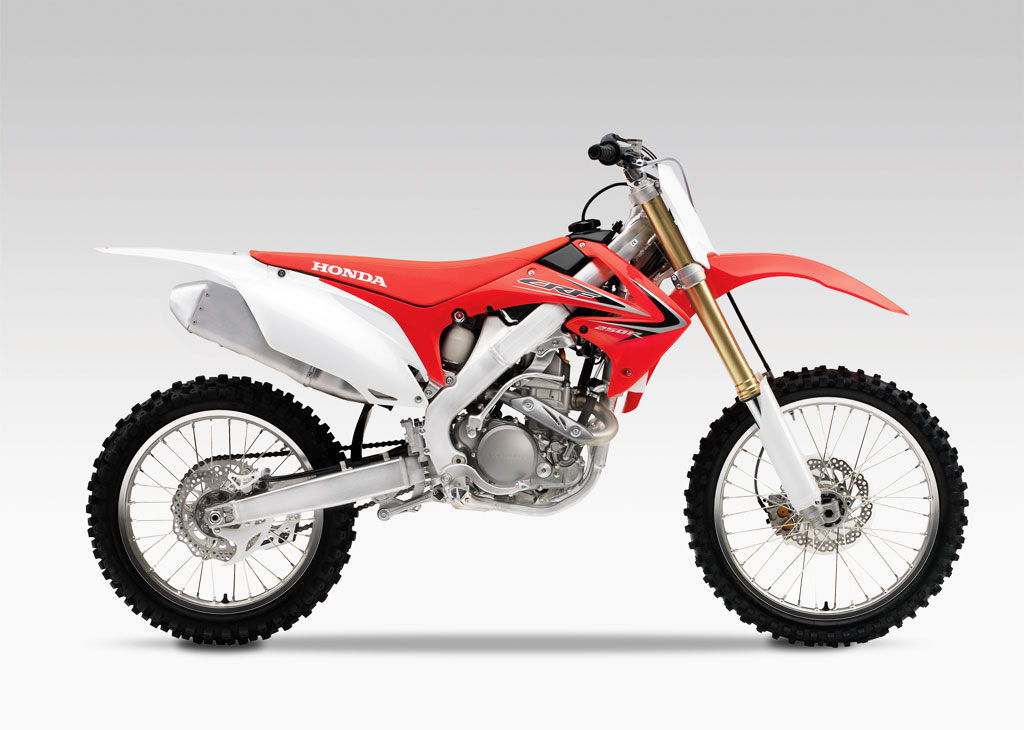 2013 honda crf off road lineup announced news. Black Bedroom Furniture Sets. Home Design Ideas