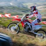 2013 Honda CRF Off-Road Lineup Announced