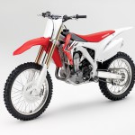 2013 honda crf off road lineup announced news for Honda crf110f top speed