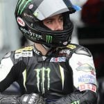 Josh Herrin to Wear Bell Helmet with Transitions Face Shield