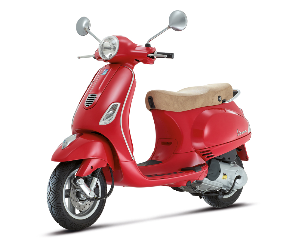 2012 vespa lx and s get new 3 valve engines motorcycle. Black Bedroom Furniture Sets. Home Design Ideas