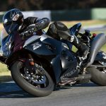 2009-2011 Suzuki GSX-R1000 Recalled for Side Stand Interlock Switch