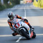 Isle of Man TT 2012: Superstock TT Results