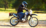 2013 Yamaha XT250 Receives Fuel Injection