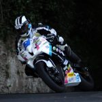 Isle of Man TT 2012: Supersport TT 2 Results