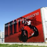 Open Letter from Ducati CEO About Italian Earthquakes