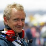 Schwantz Takes Over as Houston MotoGP Promoter