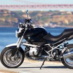 2013 BMW R1250 Roadster Spy Photos
