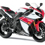 Autographed 50th Anniversary Yamaha YZF-R1 Giveaway for Bubba Shobert's Race 2 Embrace Crusade