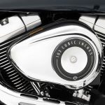 2013 Harley-Davidson Models Revealed in CARB Documents
