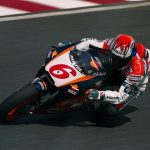 Honda Developing V4 MotoGP Production Racer