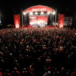 World Ducati Week 2012 Draws 65,000 Fans