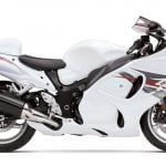 Suzuki Supersizes Chinese Market Lineup with Hayabusa and Boulevard M109R