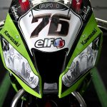 WSBK to Make Fake Headlight Stickers Mandatory for 2013