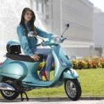 2012 Vespa LX and S get New 3-Valve Engines