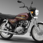 Yamaha to Produce $500 Motorcycle for India