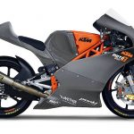 2013 KTM Moto3 250 GPR Production Racer Available for Sale