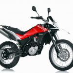 2013 Husqvarna TR 650 Terra and Strada Street Bikes Announced
