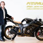 Former F1 Champ Fittipaldi Producing Limited Edition Kawasaki ZX-10R