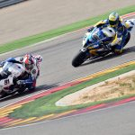 BMW Streamlines WSBK Program, Hands Reins to BMW Italia